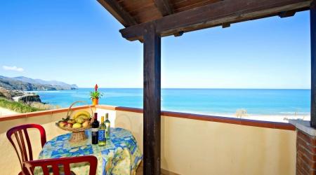 3 Notti in Casa Vacanze a Castellammare del Golfo